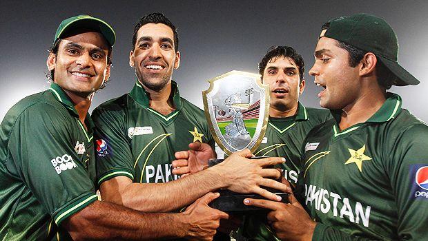 Pakistan Asia Cup Misbah