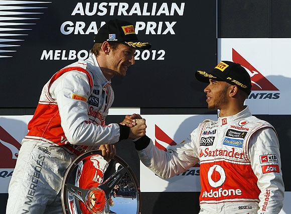 F1 race winners by nationality