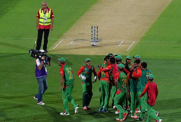 Bangladesh Cricket