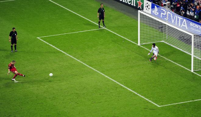 Football Penalty Games