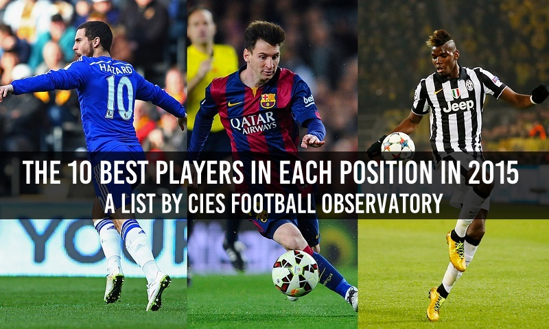 best players