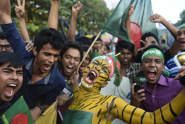 Image result for bangladesh cricket fans