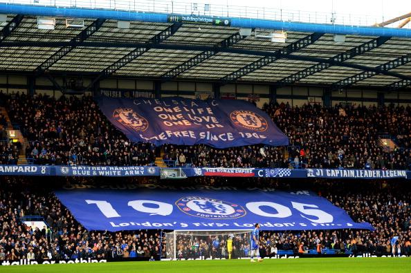 Chelsea 110