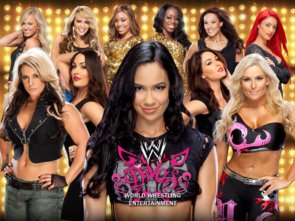 Big Changes Planned By WWE For Divas Division