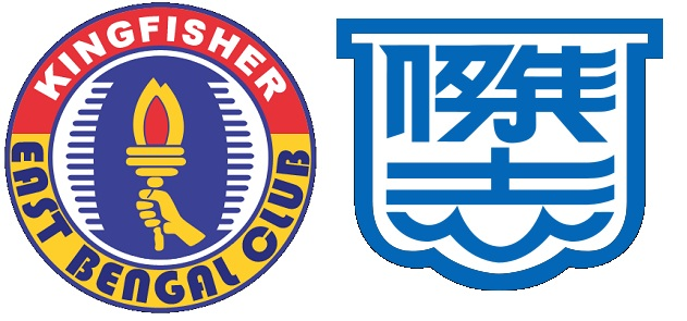 East Bengal Hong Kong Kitchee AFC Cup