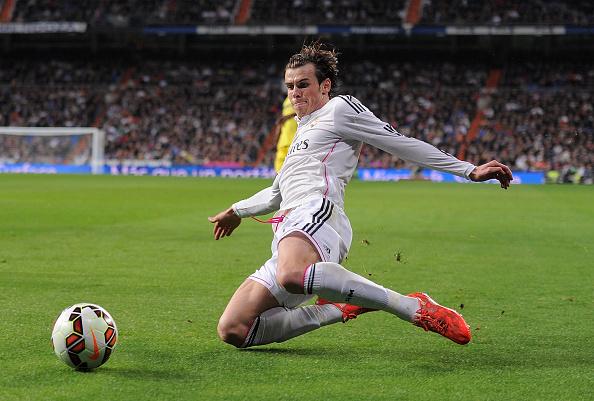 Gareth Bale Galactico