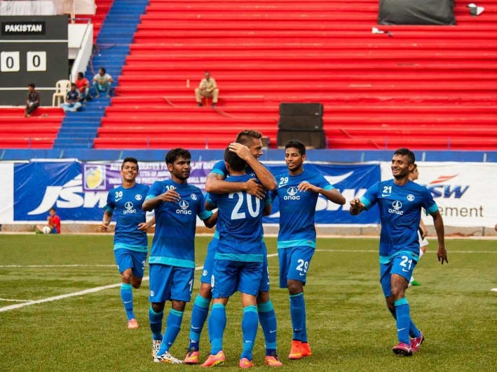 cc4180ef5e3 India have a tough road to qualifying for the 2018 FIFA World Cup in Russia