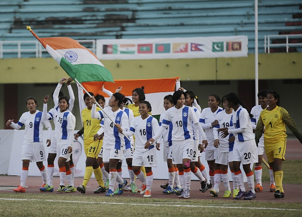 India women football fatwa bengal muslim cleric