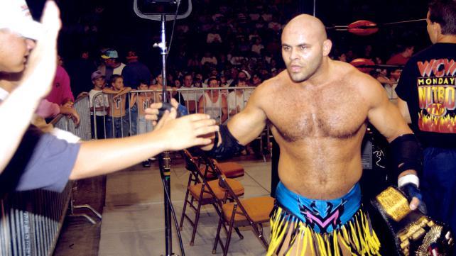 Konnan Talks Wwe Punishing Wrestlers Who Speak Out Lucha