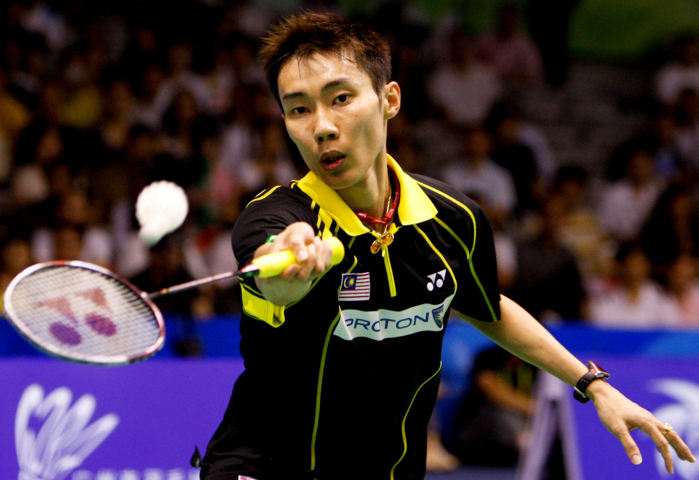 Lee Chong Wei s doping case to be heard on April 11