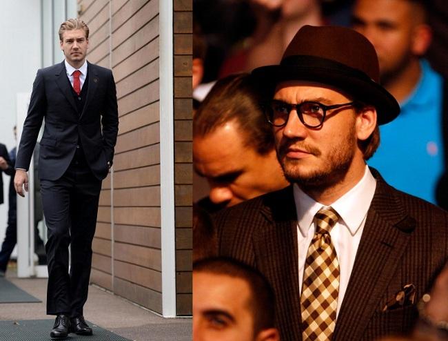 Official Lord Bendtner