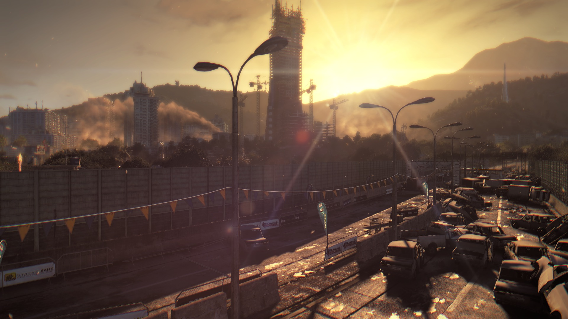 Dying Light & Grand Theft Auto V land the top positions in the UK Chart