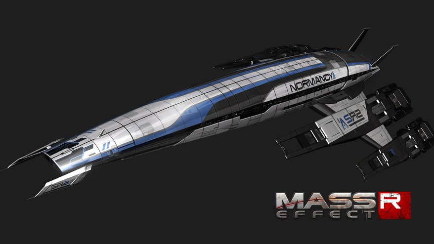 Mass Effect:Reborn to be Remastered