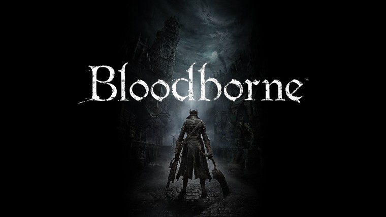 BloodBorne releases today, one shield included in the game