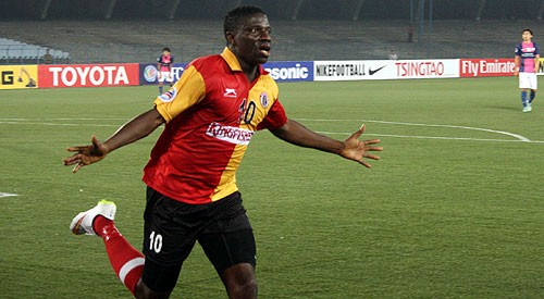 AFC Cup: East Bengal come from behind to play out entertaining 1-1 draw with Kitchee SC