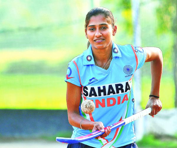 6 Indian Women S Hockey Players You Need To Know