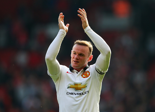 Rooney Anfield