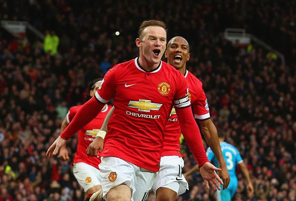 Rooney goal
