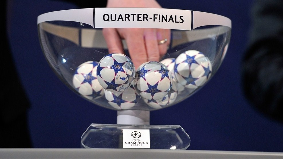 Uefa Champions League 2014 15 Quarter Final Draw All You Need To Know