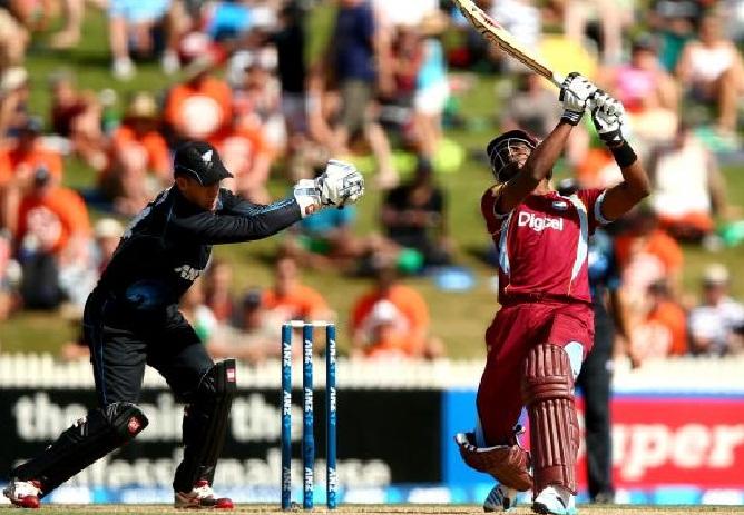 West Indies New Zealand