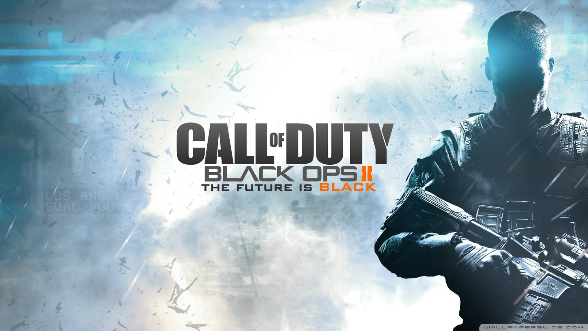 New Teaser Trailer Revealed For Call Of Duty Black Ops 3