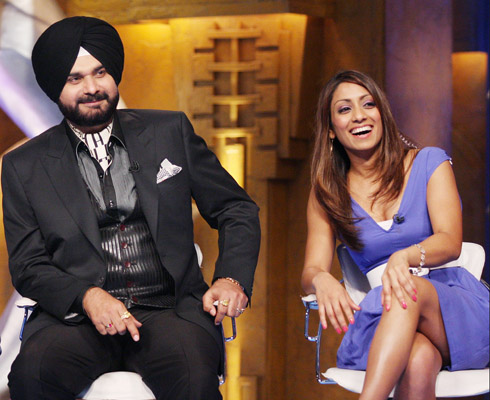 Introduction to the women commentators in IPL 8