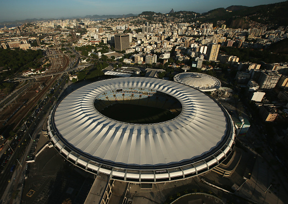 Biggest Football Stadiums In The World - 10 of the worlds oldest active sports stadiums