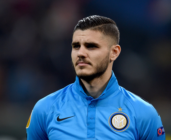 Mauro Icardi S Composure And Attitude Might Be The