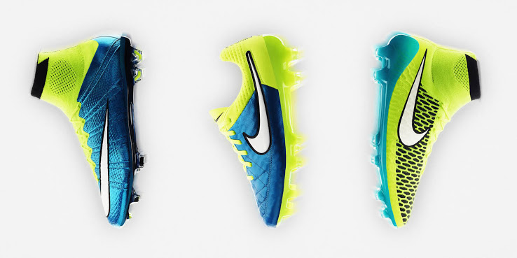 2228d431e Nike Women's Football Boot Collection Released