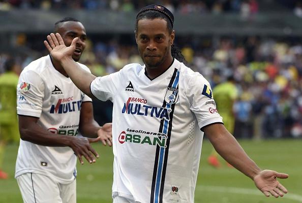 Ronaldinho Cruzeiro