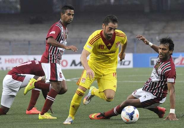 Pune FC Mohun Bagan