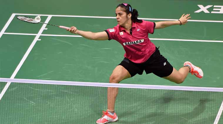 Top 10 wins by Indian badminton players Badminton Players Position
