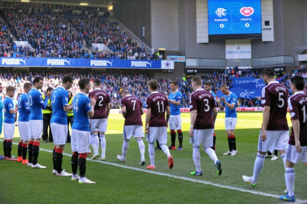 a274b79373e Rangers FC – a name that has been maligned far enough due to off the pitch  issues. From being a powerhouse of Scottish football to being reduced to a  side ...
