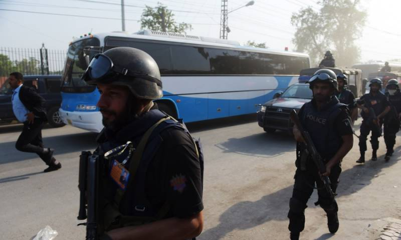 Reports: Zimbabwe tour of Pakistan on hold after suicide attack near Gaddafi Stadium
