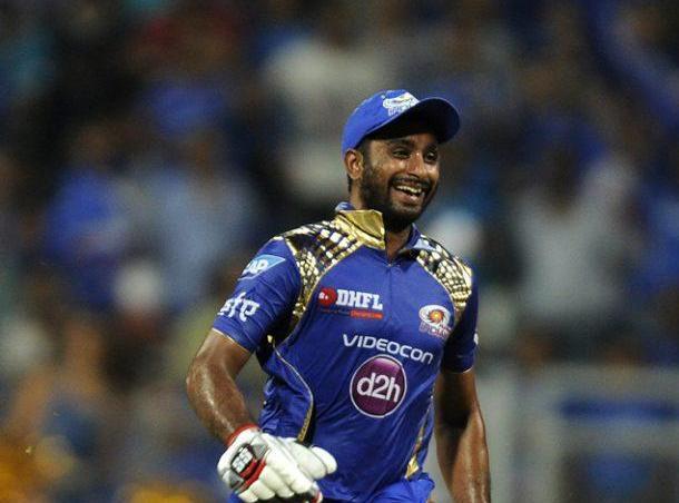 Ambati Rayudu's talent was realised in IPL 2010 for Mumbai Indians