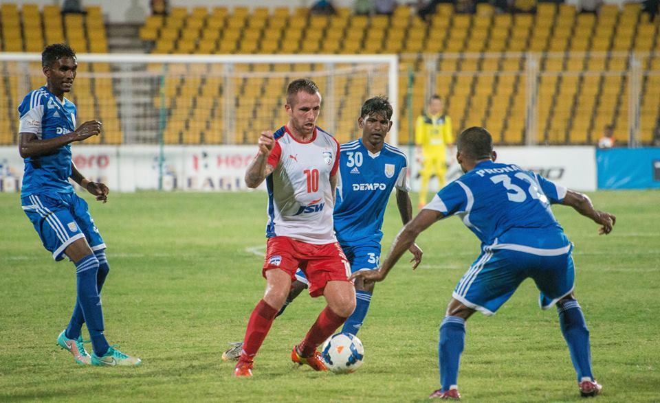 Bengaluru FC Dempo SC