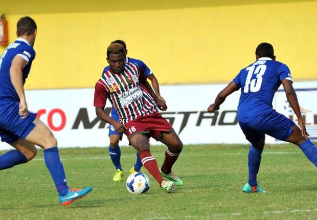 Bengaluru FC Mohun Bagan