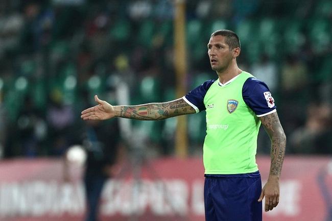 Chennaiyin FC retain Marco Materazzi as manager