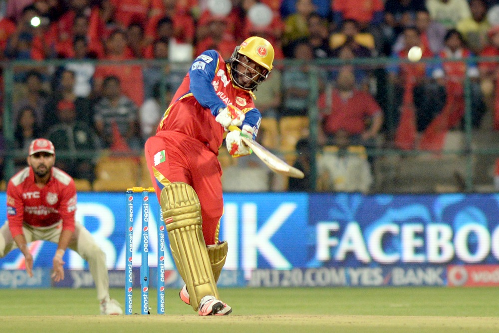 Chris Gayle's best IPL moments that don't fade away