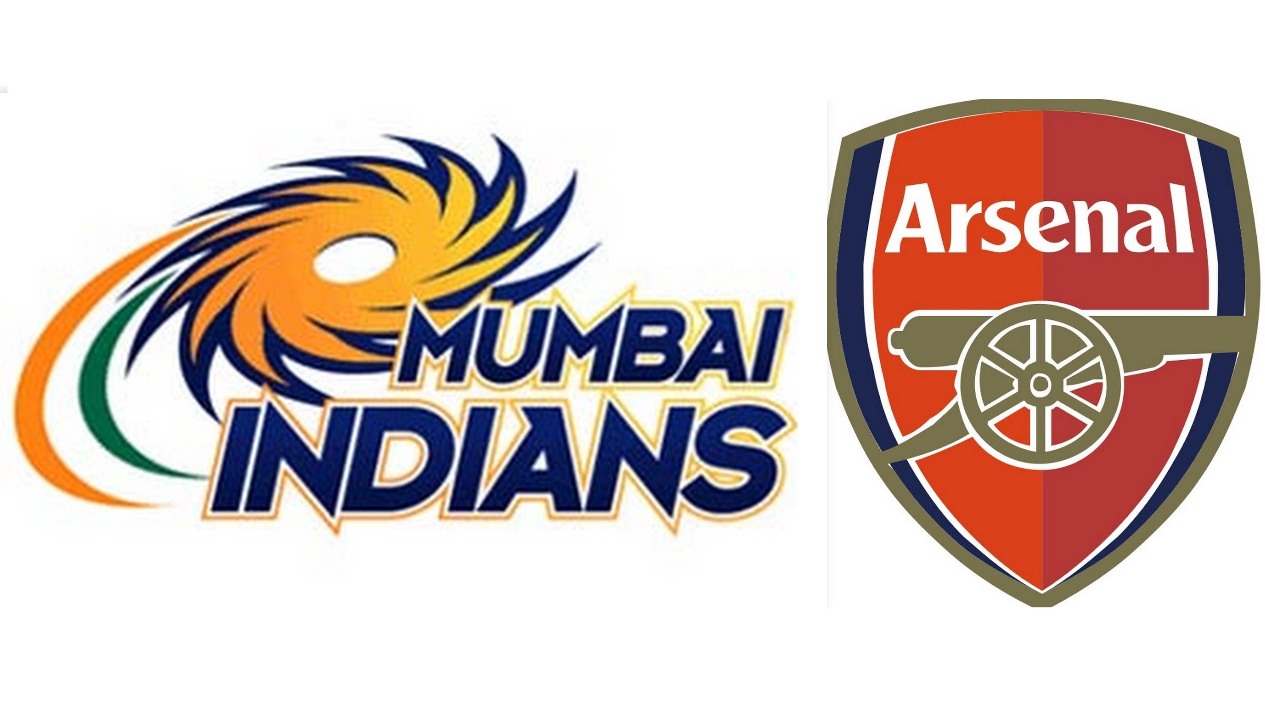 Mumbai Indians ARsenal