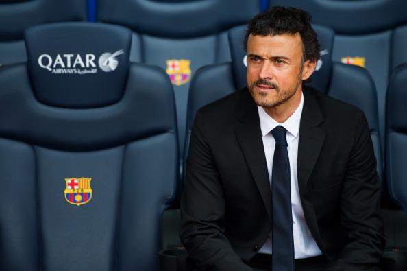 Enrique Barca