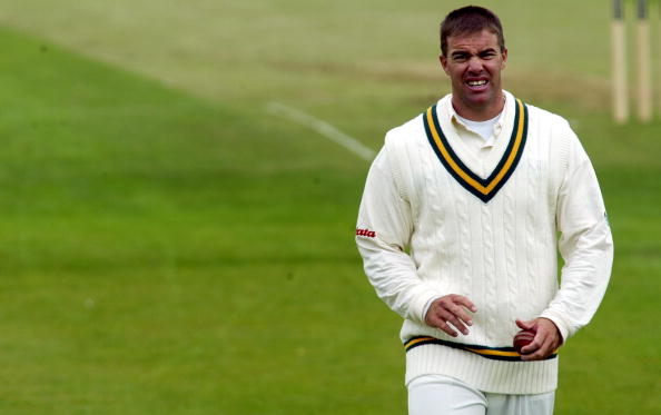 Heath Streak