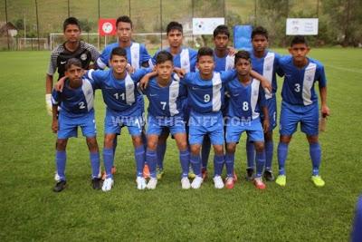 India Under-14