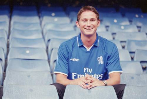 Lampard Young