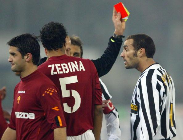 Montero Red Card