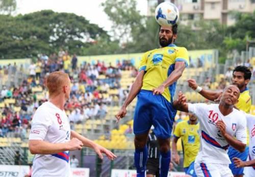 Mumbai FC Bharat FC