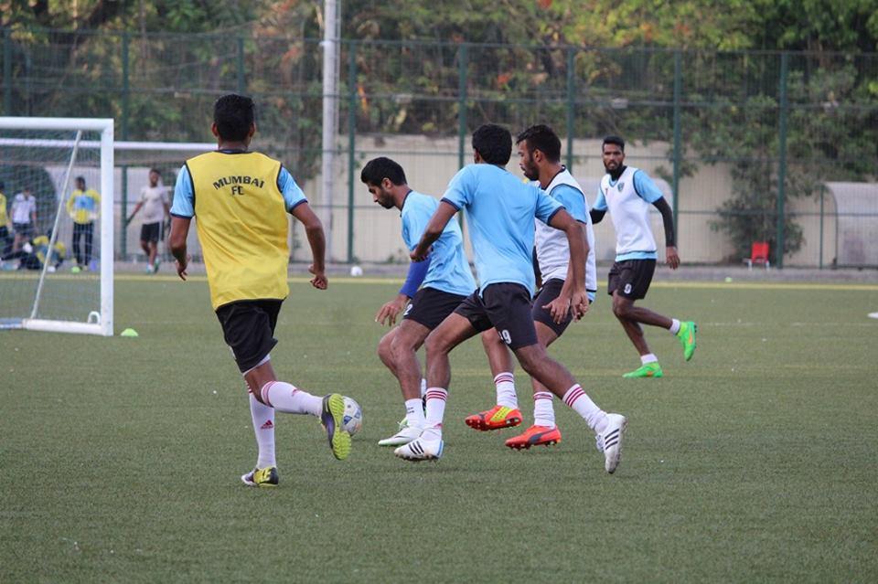 Mumbai FC