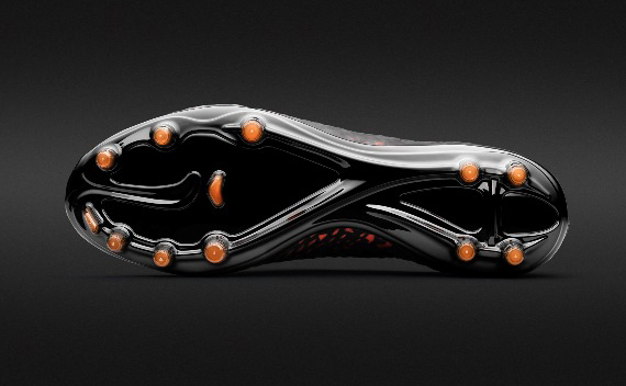Nike Hypervenom Transform Outsole