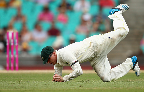 Chris Rogers Ashes retire