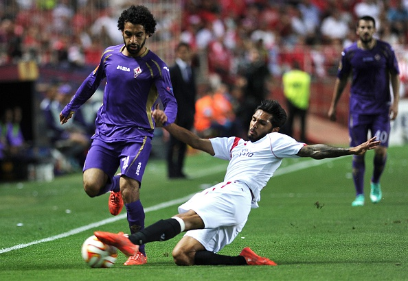 Salah Fiorentina
